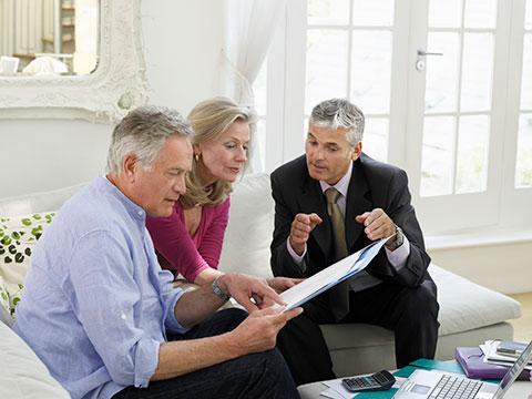 Procédures fiscales et réclamations d'impôts
